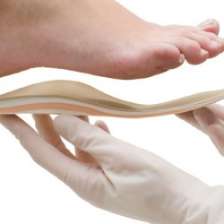 Research Shows Effectiveness of Liquid Insoles