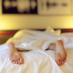sore feet remedies